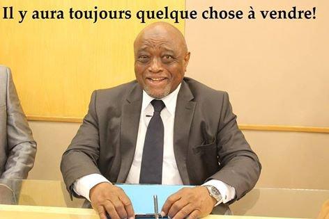 Vice-président Mamadou à Paris: Viendra ou viendra pas?