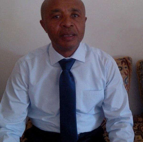 INTERVIEW de Mr Tocha DJOHAR sur le communiqué de l'U.A