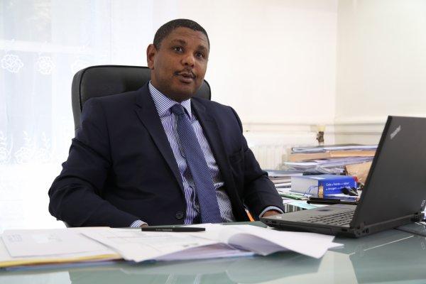 Interview de M.Said HASSANE Said Mohamed