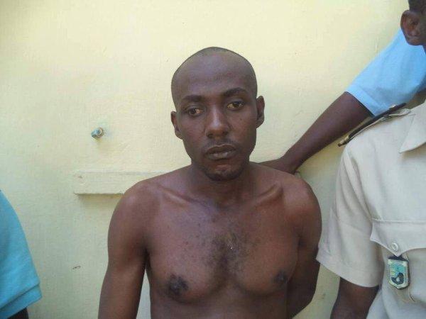 Un Assassinat collectif au palais de justice d'Anjouan