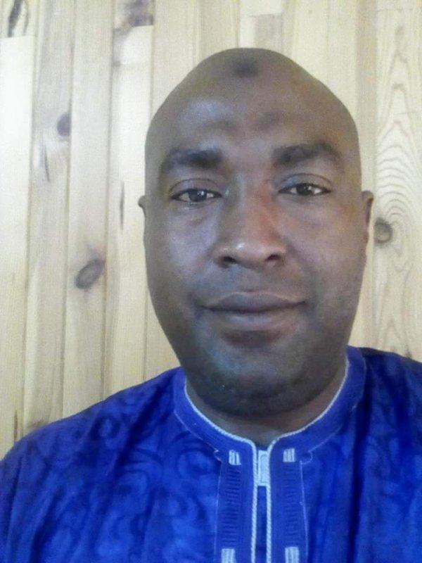 Interview de M.Youssouf ISMA�L