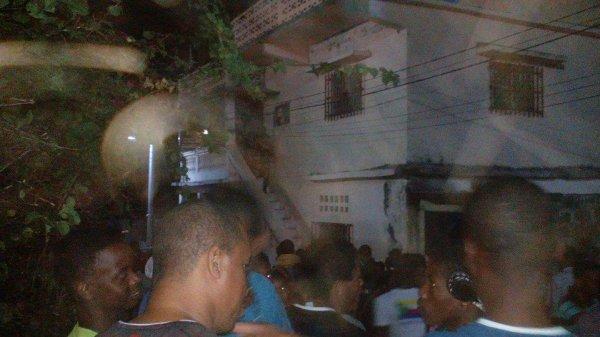 Anjouan : En état de siège
