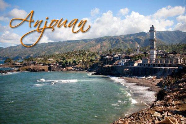 L'etat de siege se prolonge à Anjoua aux COMORES