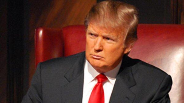 Donald TRUMP victime d'un chantage à la sextape