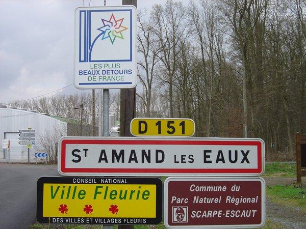 Blog de saint amand les eaux ville de saint amand les - Office du tourisme saint amand les eaux ...