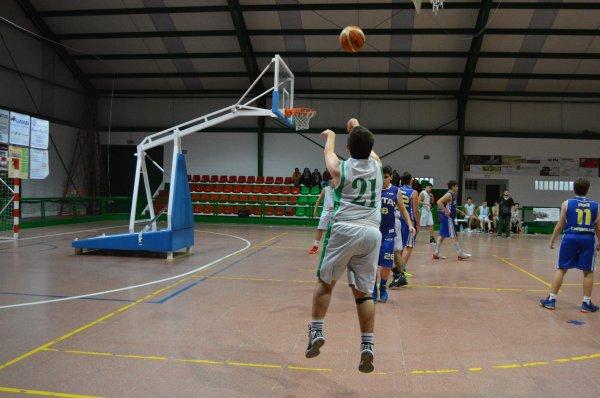 CRONICAS EQUIPOS ACB COSTA DA MORTE 18 XANEIRO 2016
