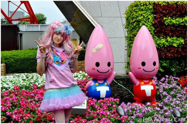 ♥ JAPON ♥ Article n� 02 / 05 �