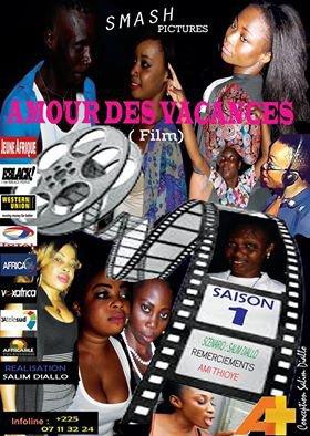 Meilleur film africain Amour des vacances Réalisateur Salim Diallo