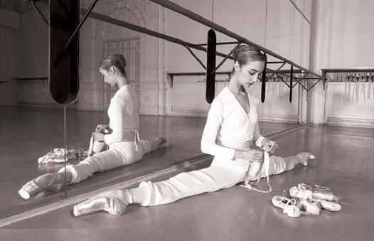 L'histoire de la dance classique