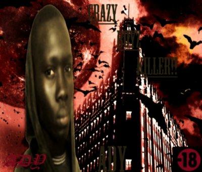 crazy boy killer / freiissh boy  (2011)