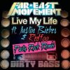 Far East Mouvement ft Justin Bieber & Redfoo