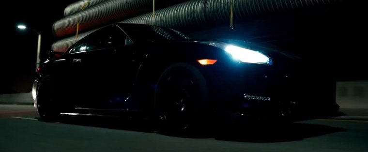 Tv Spot Fast & Furious 7