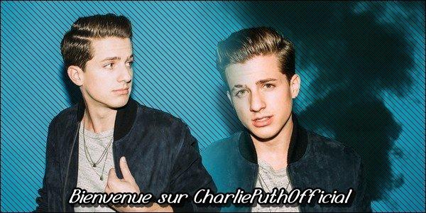 Biographie de Charlie Puth