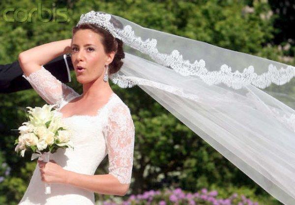 Campbell engle wedding
