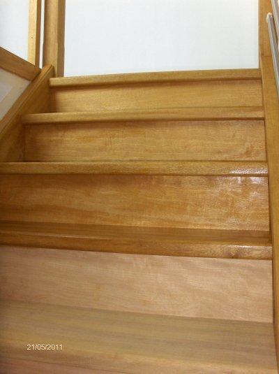 vitrificateur escalier pas cher. Black Bedroom Furniture Sets. Home Design Ideas