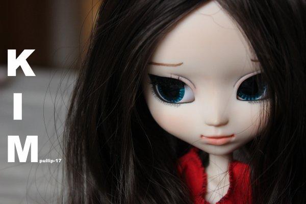 ...............................Pr�sentation de mes dolls..............................