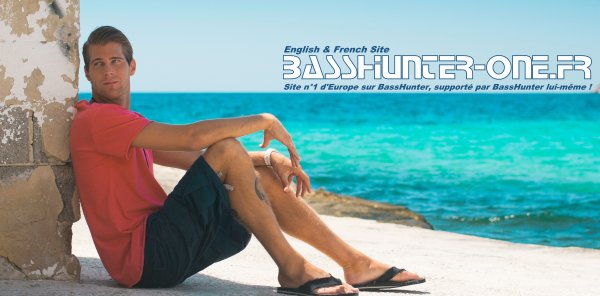 NOUVELLE PAGE FACEBOOK POUR BASSHUNTER-ONE