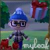MyLeaf