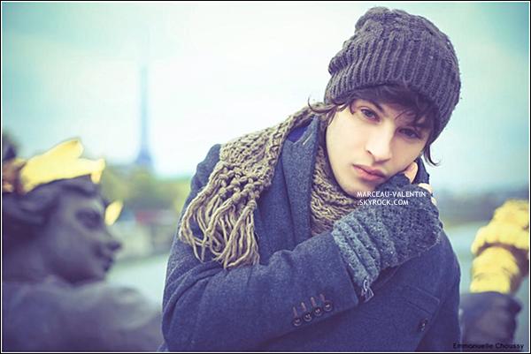 . D�couvrez les clich�s du shooting de Valentin par Emmanuelle CHOUSSY en novembre 2013 !  + TOP, BOF, FLOP ?  .