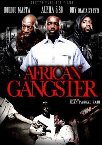 Ghetto Gangster Filme