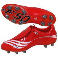 adidas f50 rouge - 53% remise - www.muminlerotomotiv.com.tr