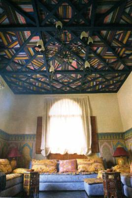 plafond moderne tataoui 009 faux plafond bois plafonds suspendus. Black Bedroom Furniture Sets. Home Design Ideas