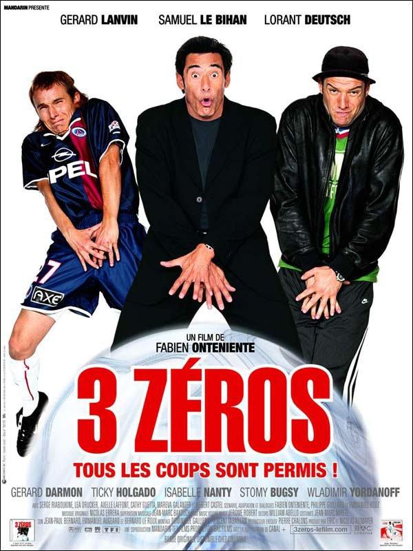 3 Z�ros (2001)