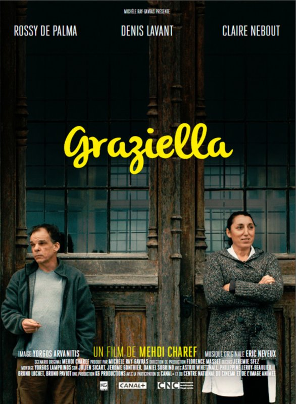 Graziella (2015)