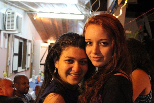 Moi et la Belle Lili