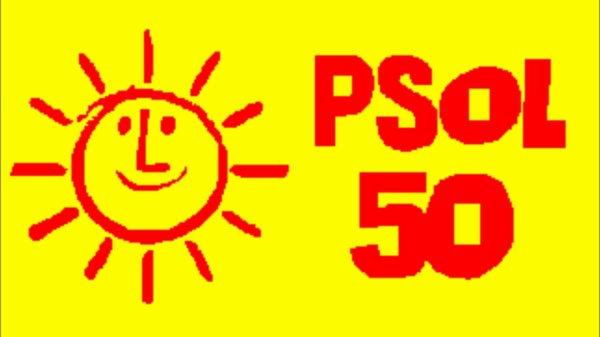 A estrat�gia do PSOL