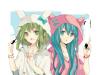 Commue-Vocaloid