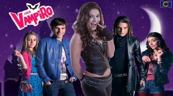 Chica Vampiro Blog Sur Les S 233 Ries