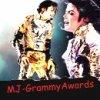 MJ-GrammyAwards