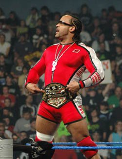 mvp wwe dating Wwe superstar mvp: world wrestling entertainment superstar most valued player share to: where did wwe superstar mvp go to.