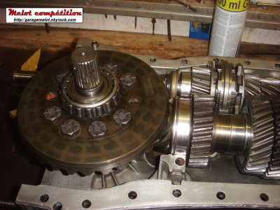Montage de boite de vitesse garage melot for Garage boite de vitesse