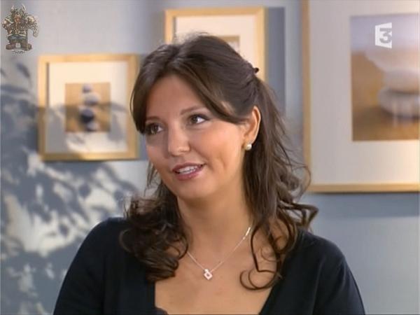 Biographie de carinne teyssandier le blog d 39 une fille sympa - Cuisine tv eric leautey et carinne teyssandier ...