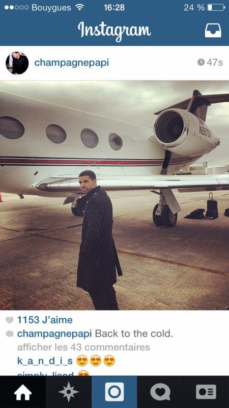 La vie de Drake #posey