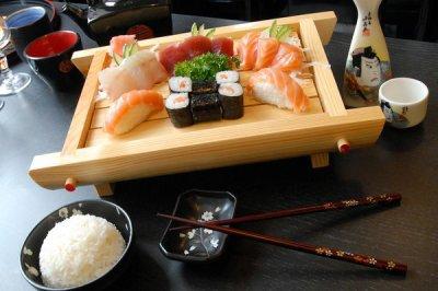 Quelques liens utiles for Accessoire cuisine japonaise