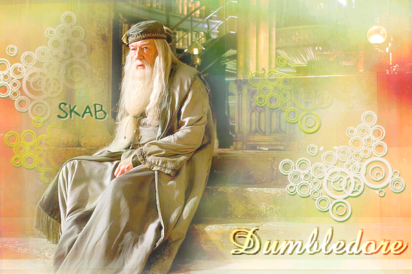 Citations d'Albus Dumbledore