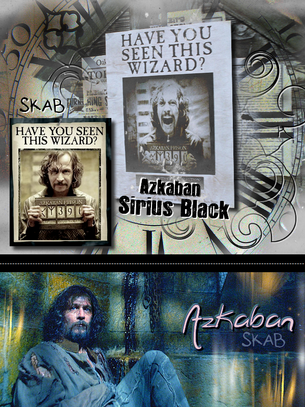 Azkaban et les Détraqueurs