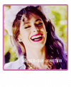 ❀ Bienvenue sur ton Blog Source Candelaria Molfese ❀