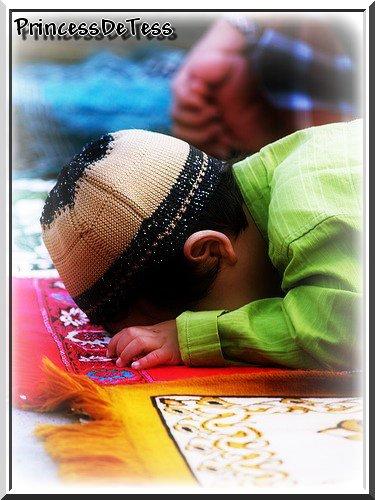 Histoire n�1 : Papa, pourquoi ne pries-tu pas Al-Fajr?