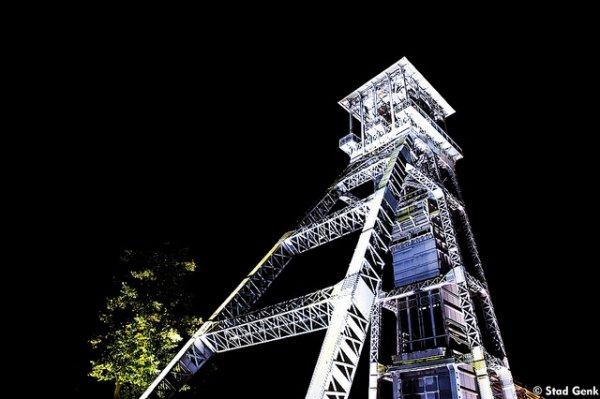 MARCUS MILLER, Genk, C-Mine Cultuurcentrum, 9. mai 2012
