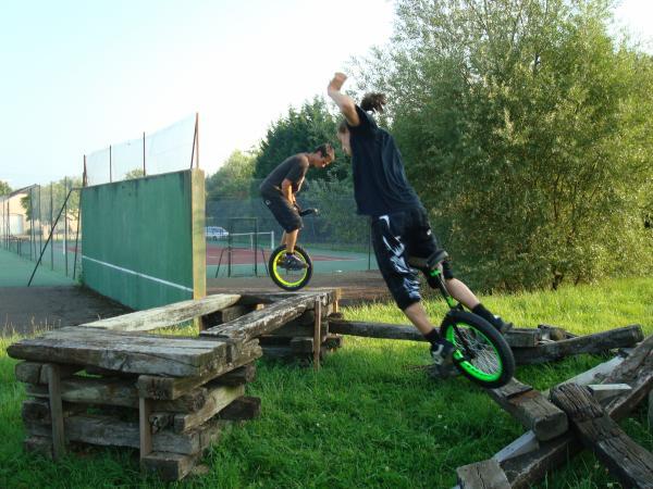 Renaud____________________________________Monocycle Team ABCelectro