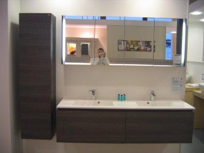meuble salle de bain blog de la casa de notre vie. Black Bedroom Furniture Sets. Home Design Ideas