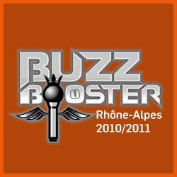 BUZZBOOSTER 2011