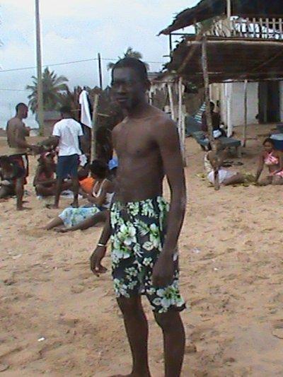 une bonne partie de plage sa ne gache rien !!!!!!!!!!!!!!!!!!!!