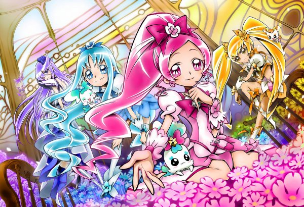 Heart Catch Precure