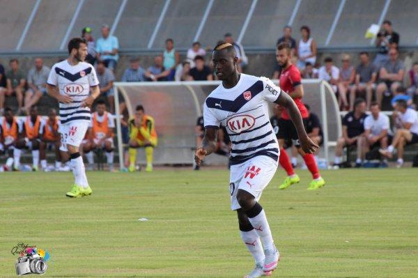 Bordeaux, le point du courage (1-1)