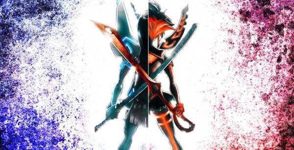 Satsuki x Ryuko